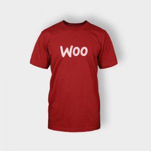 Woo T-Shirt