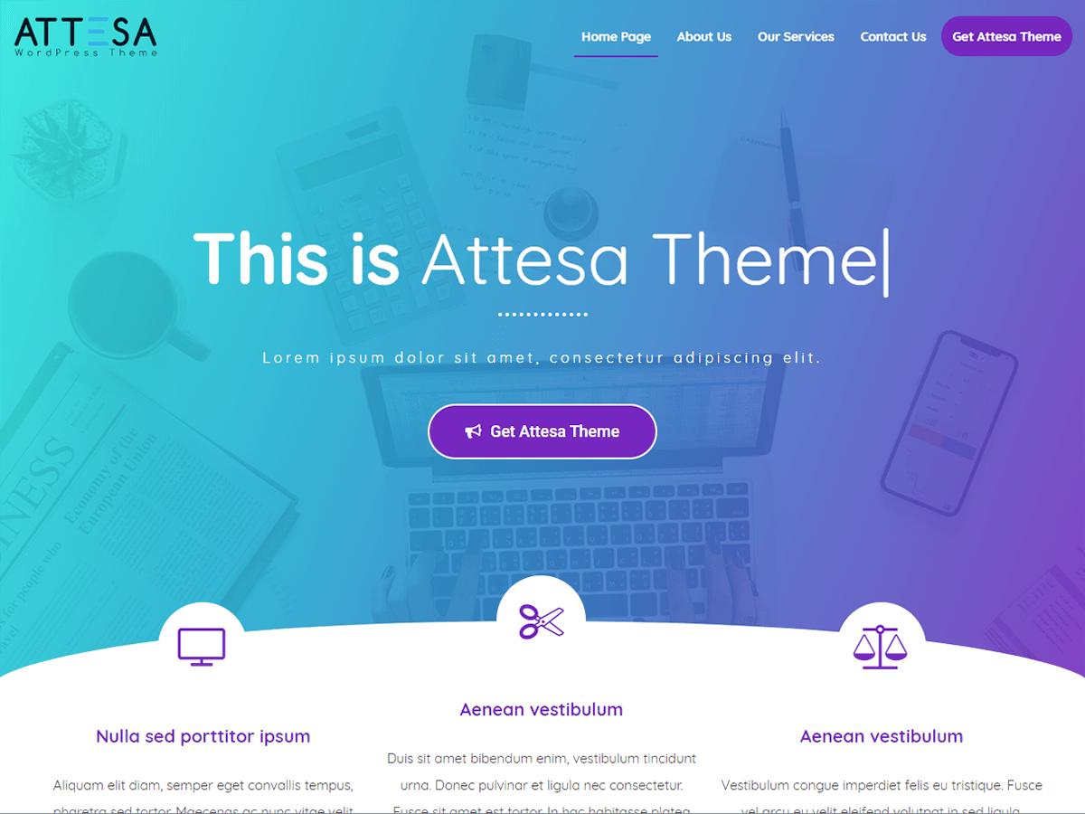 30+ Best Free Responsive WordPress Themes 2019 - CrestaProject